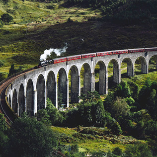 5 Day Tour of Scotland
