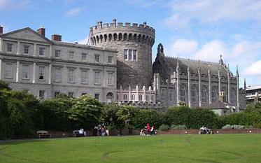 Dublin Castle, Ireland | 7 Day Private Guided Tour Itinerary