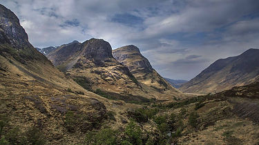 Glencoe, Scotland | 3 Day Private Outlander Tour