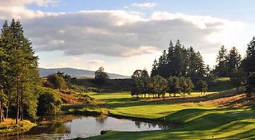 Gleneagles Golf Course, Scotland | 14 Day Private Tour