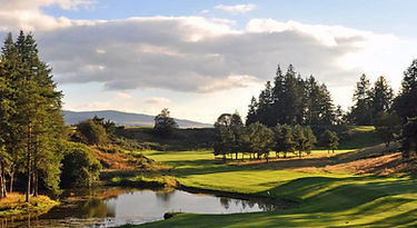 Gleneagles Golf Club, Scotland | 7 Day Private Chauffeured Tour