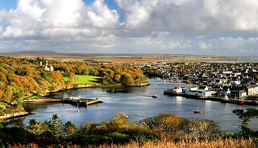 Stornoway, Scotland | 7 Day Private Guided Tour