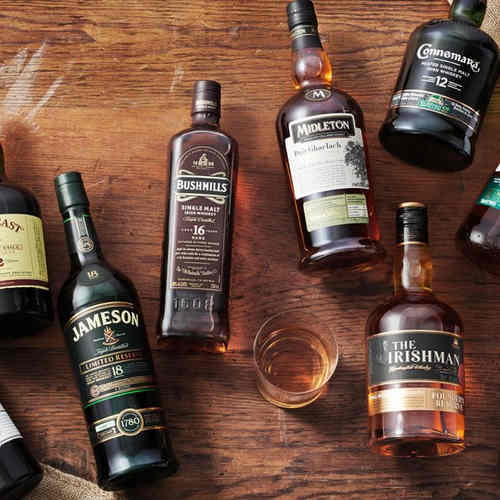 7 Day Irish Whiskey Tour