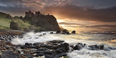 Dunluce Castle, Ireland | 7 Day Private Guided Tour Itinerary