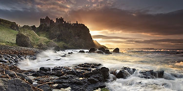 Castle Dunluce, Castle Greyjoy, Northern Ireland | 3 Day Private GOT Tour