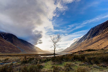 Loch Etive, Scotland | 4 Day Private Harry Potter Tour