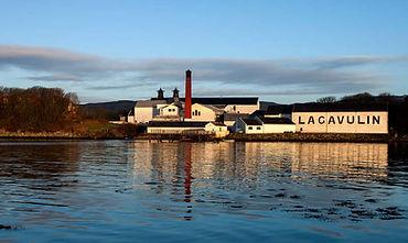Lagavulin Whiskey Distillery, Scotland | 14 Day Private Tour
