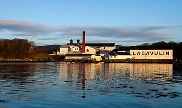 Lagavulin Whiskey Distillery, Scotland | 7 Day Private Guided Tour Itinerary