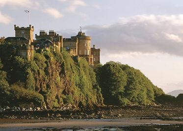 Culzean Castle, Scotland | 10 Day Private Guided Tour