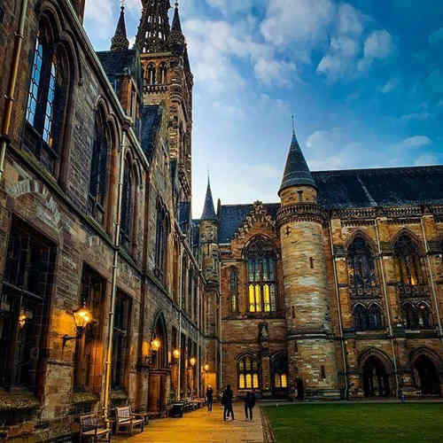 3 Day Harry Potter Tour
