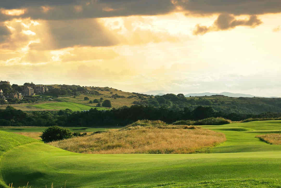 5 Day Golf Tour of Scotland & Ireland