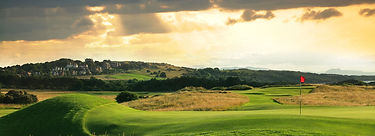 Muirfield Golf Course, Scotland | 7 Day Private Chauffeured Tour