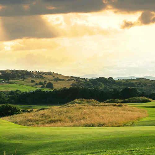 5 Day Golf Tour of Scotland & Ireland