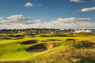Carnoustie Golf Club, Scotland | | 7 Day Private Chauffeured Tour