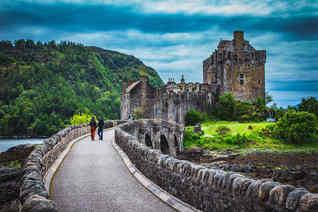 6 Day Scottish Castle Tour