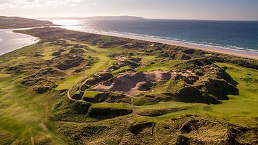 Portstewart Golf Club, Ireland | 7 Day Private Guided Tour Itinerary