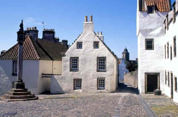 3 Day Outlander Tour