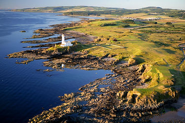 Trump Turnberry Golf Club, Ayrshire, Scotland | 7 Day Private Chauffeured Tour