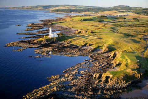 14 Day Scottish & Irish Golf Tour