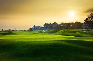 Royal Dornoch Golf Club, Scotland | 14 Day Private Tour
