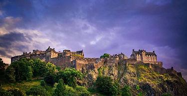 Edinburgh Castle, Scotland   15 Day Private Guided Tour