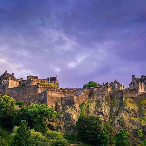 Create Your Own Castle Tour