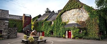 Blair Athol Whiskey Distillery, Scotland Glendalough Distillery Tour, Ireland | 10 Day Private Tour Itinerary