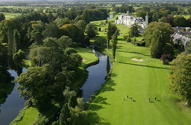 The K Club Golf, Ireland | 6 Day Private Guided Tour Itinerary