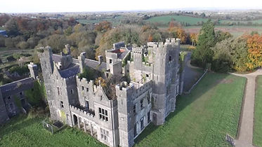 Castle Saunderson, Ireland | 7 Day Private Guided Tour Itinerary