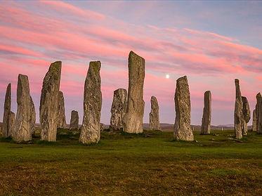 Kinloch Rannoch, Scotland | 7 Day Private Outlander Tour Itinerary