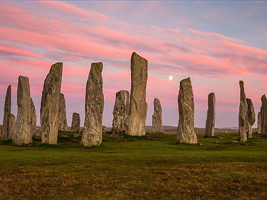Isle of Lewis, Scotland | 15 Day Private Guided Tour