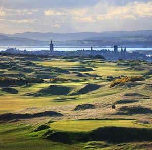 10 Day Scotland & Ireland Golf Tour