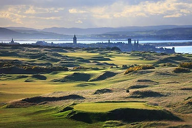 Muirfield Golf Club, Edinburgh | 3 Day Private Golf Tour