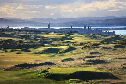 10 Day Scotland & Ireland Golf Tour
