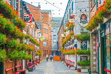 Belfast City, Northern Ireland | 14 Day Private Tour