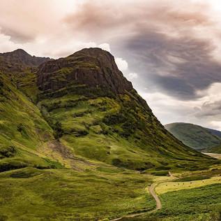 7 Day Tour of Scotland