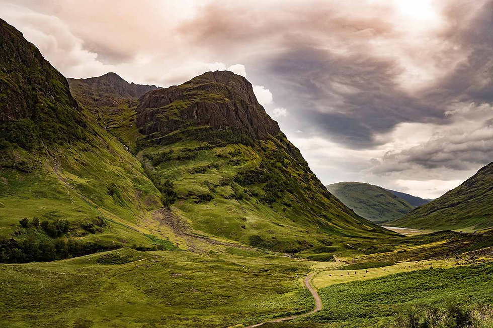 Glencoe - 7 Day tour itinerary - scotland.jpg