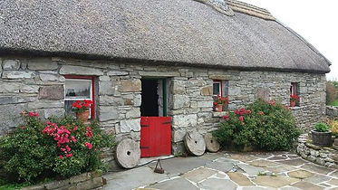 Hennigan's Heritage Centre, Ireland | 7 Day Private Guided Tour Itinerary