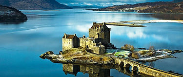 Eilean Donan Castle, Scotland | 4 Day Private Driver-Guided Tour