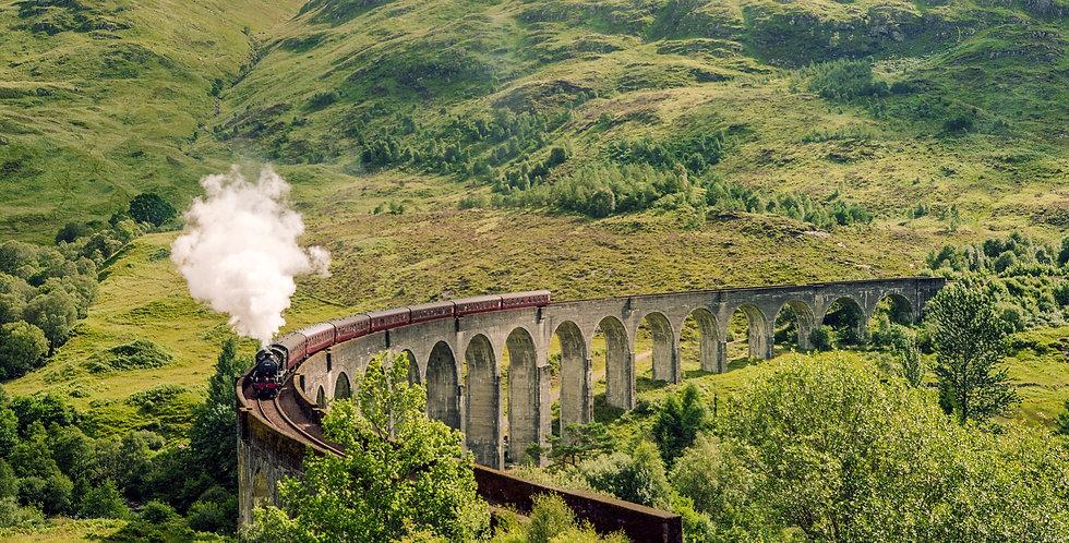 Scotland On-Screen Tours