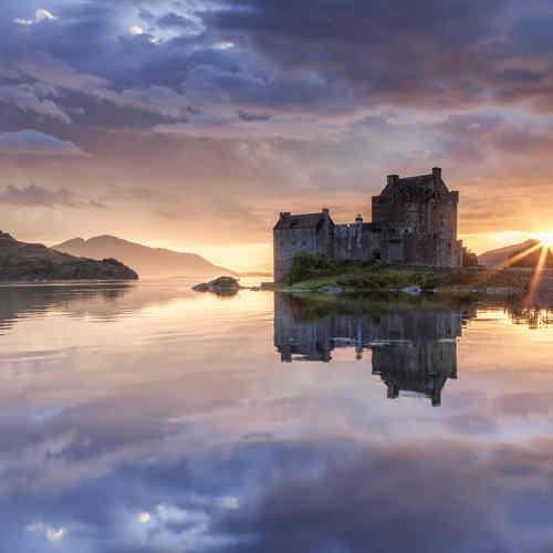7 Day Scottish Castle Tour
