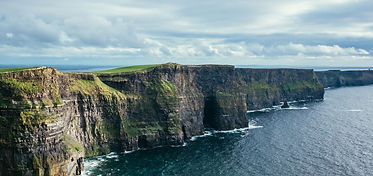 Cliffs of Moher, Galway | 7 Day Private Guided Tour Itinerary