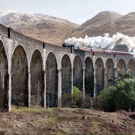 Glennfinnan Viaduct
