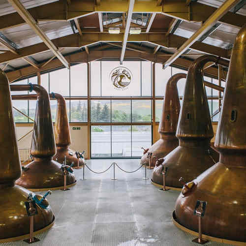 7 Day Scottish Whiskey Tour