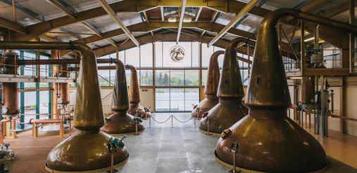 7 Day Scottish Whiskey Tour