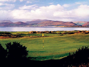 Dooks Golf Club, County Kerry, Ireland | 6 Day Private Guided Tour Itinerary