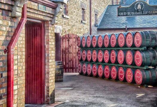 14 Day Scottish & Irish Whiskey Tour