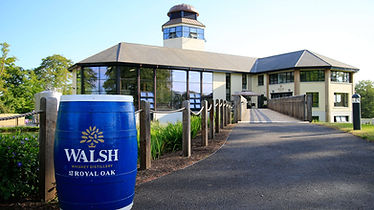 Walsh Distillery, Dublin, Ireland | 10 Day Private Guided Tour