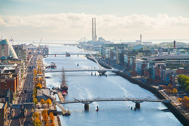 Dublin City, Ireland | 10 Day Private Guided Tour