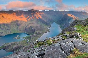 Loch Coruisk, Scotland   15 Day Private Guided Tour
